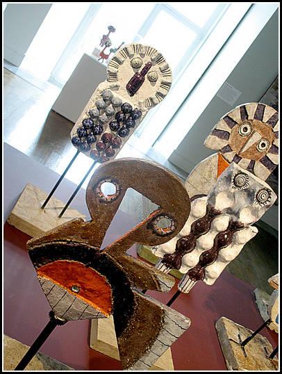 Guidette carbonell la galerie de froggy 39 s delight - Musee des arts decoratifs metro ...