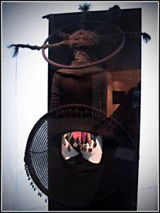 jean paul gaultier r gine chopinot le d fil mus e des arts d coratifs froggy 39 s delight. Black Bedroom Furniture Sets. Home Design Ideas