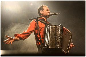 concert la rue kétanou