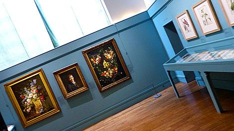 Le Pouvoir Des Fleurs Pierre Joseph Redoute Musee De La Vie
