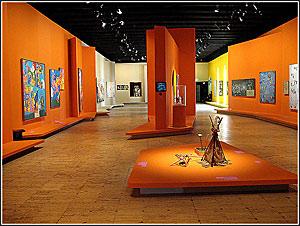 Figuration narrative paris 1960 1972 grand palais for Figuration narrative