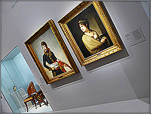 an examination of the influence of josephine tascher on napoleon bonaparte He was the second of eight children born to carlo buonaparte, a lawyer descended from tuscan nobility, and his young wife maria-letizia ramolino on 9 march 1796 napoleon married marie-josèphe rose de tascher de la pagerie (whom napoleon called josephine), a thirty-two-year-old widow from martinique who.