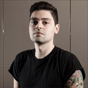 Chris Urbanowicz Editors