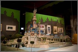 Expo Disney au Grand Palais Disney5