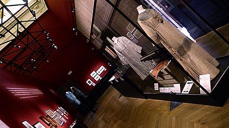 musée galliera expo jeanne lanvin